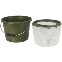 Bait Bucket With Lid