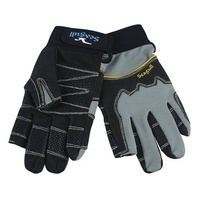 Championship MarineTech Racing Gloves - Full Finger - Large