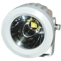Compact 25W Solid LED Spotlight