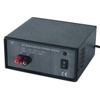 13.8V 40A Switchmode Laboratory Power Supply