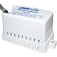 Electric Float Switches - Rule-A-Matic - 20 Amp Float Switch