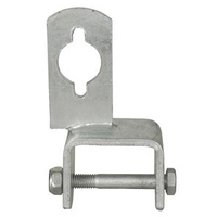 Motor Support Hardware Outboards - Clamp-On 50 x 50mm