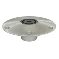 "Direct-Import Economy Pedestal - Fits 2-3.8"" Spare Base"