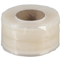 Clear Silicone Tuff Tape 25mm x 3m