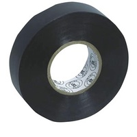 20M Roll PVC Insulation Tape - Black