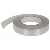 Aluminium Foil Tape - 25mm
