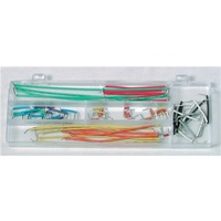 Breadboard Jumper Kit