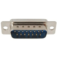DB15 Male Connector - Solder