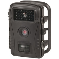 720p Outdoor Trail Camera QC8041Monitor local wildlife or use as an outdoor security monitor.