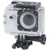 1080p Action Camera with LCD
