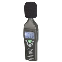 Compact Digital Sound Level Meter