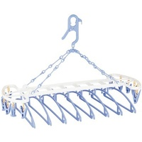 Portable Clothes Hanger - Portable Clothes Hanger
