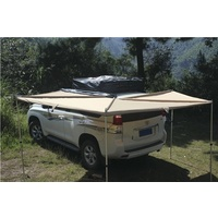 Foxwing Awning For 4 Wheel Drives