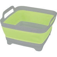 Collapsible Sink with Drain 315x300x200mm