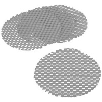 Non-Slip Coaster 4 pack Grey 100mm