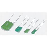 1.5nF 100VDC Polyester Capacitor