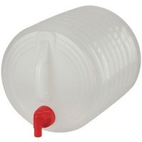 Collapsible Water Carrier 25L