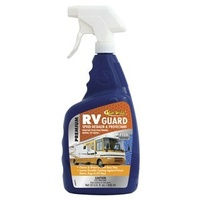 RV Guard Speed Detailer & Protectant 946ML