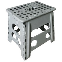 Plastic Folding Step 150KG Capacity