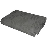 Multi Purpose Floor Matting - Grey 	2.5m x 6m