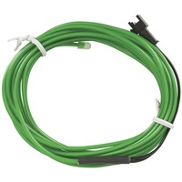 Green 3m EL Wire Light Electroluminescent Lighting