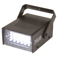 LED Strobe Light - White