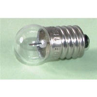 2.5V Screw In Type Globe