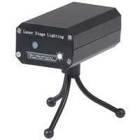 Mini Stage Laser Light with Battery