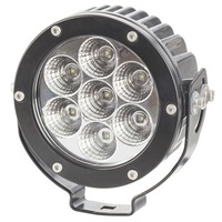 3486 Lumen IP68 Solid LED Flood Light