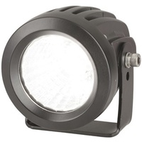 Compact 25W Solid LED Floodlight