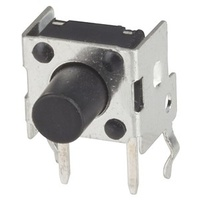 3.5mm SPST Right-Angle Micro Tactile Switch