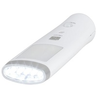LED Night Light with Rechargeable Torch