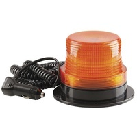 12VDC LED Strobe Light with Magnetic Base for Cars