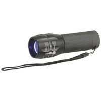 3W UV Light with Adjustable Lens
