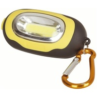 Mini COB Carabiner Light
