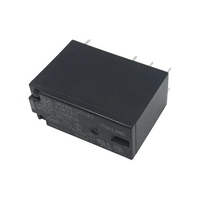 12V DPDT Special PC Mount Relay