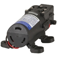Economy Fresh Water Pump 3.6 Litres/min TCE232Suitable for camp showers and general pump applications.