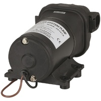 Economy Fresh Water Pump 13.2 Litres/min TCE234Suitable for camp showers and general pump applications.