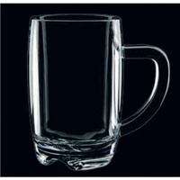 Strahl Polycarbonate Beer Mug 440mL