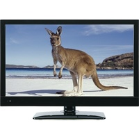 12VDC 47cm LED HDTV TV/DVD Combo