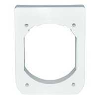 20mm Surface Mount Flange for TEV250/52