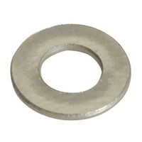 316 Din125A - Stainless Steel  - M5 - Pack of 20