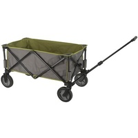Fold Up Trolley with Carry Bag and Handle