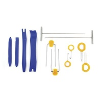 12 Piece Audio and Interior Removal Kit