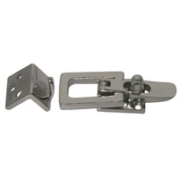 Angle Mount Cast Stainless Steel - 80mm Long