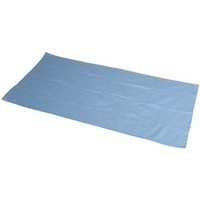 Blue Travel Towel 50 X 100CM