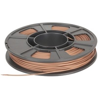 1.75mm Copper Finish PLA 3D Printer Filament 250g Roll