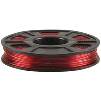 1.75mm Red PET 3D Printer Filament1.75mm Red PET 3D Printer Filament 250g Roll TL4152A stronger alternative to PLA that doesn't smell as bad as ABS.RR