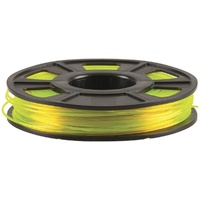 1.75mm Yellow PET 3D Printer Filament 250g Roll TL4154A stronger alternative to PLA that doesn't smell as bad as ABS.
