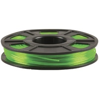 1.75mm Green PET 3D Printer Filament 250g Roll TL4155A stronger alternative to PLA that doesn't smell as bad as ABS.
